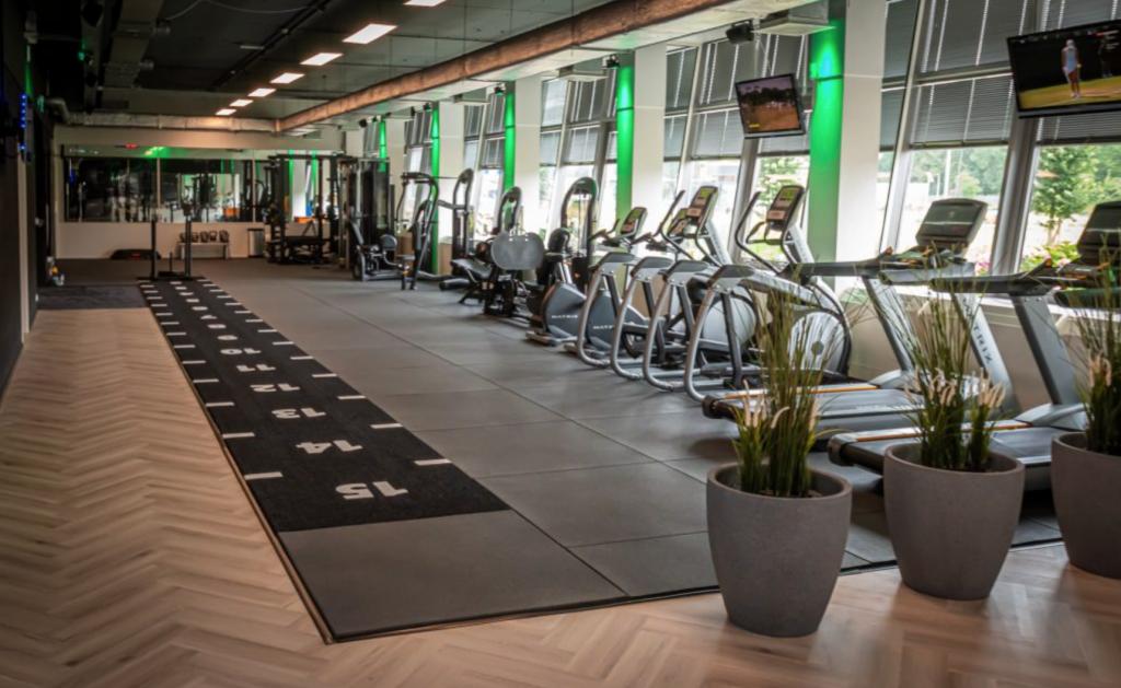 Fysiotherapie in Hoogvliet